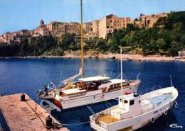 Corse Bastia Vieille Ville Et Port - Bastia
