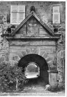 Rinteln - Möllenbeck - Eingang Zum Klosterhof - Rinteln