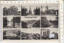 PO7161B# GERMANIA - GERMANY - TEUTOBURGER WALD  No VG - Germania