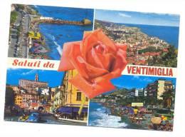 Italie - Ventimille - Imperia