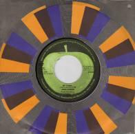 """* 7"""" *  JOHN LENNON - # 9 DREAM  (Holland 1974) - Rock"""