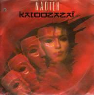 "* 7"" *  NADIEH - KATOOZAZAI (Holland 1986 EX-!!!) - Country En Folk"