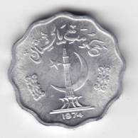 @Y@  Pakistan 10 1974  (C53) - Pakistan
