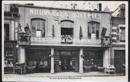 SAINT AMAND MONTROND NOUVELLES GALERIES - Saint-Amand-Montrond