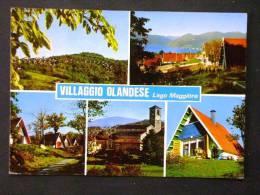 LOMBARDIA -VARESE -LUINO GERMIGNANA -F.G. LOTTO N°215 - Varese