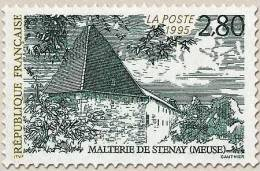 Francia - 1995 - Usato/used - Turismo - Mi N. 3071 - Francia