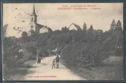 - CPA 90 - Bermont, L'église - Other Municipalities