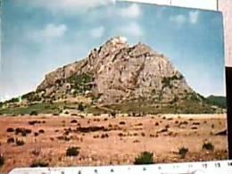 SILIQUA IL CASTELLO DELL'ACQUA FREDDA  N1975 EC11234 - Cagliari