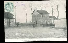78 TOUSSUS LE NOBLE / Villa Valet / - Toussus Le Noble