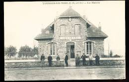 78 TOUSSUS LE NOBLE / La Mairie / - Toussus Le Noble