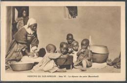 - CPA AFRIQUE Du SUD - Missionnaires Oblats De Marie-Immaculée - South Africa