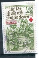 France 1978 - YT 2025 (o) Sur Fragment - Gebraucht