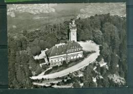 "Cpsm Gf -  BADEN-Baden "" Merkur""    - Lag36 - Baden-Baden"