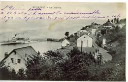 MEILLERIE La Croizette - France