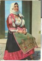NU003 - Nuoro - Costumi Sardi - Nuoro