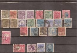 BRESIL  Lot De Timbres Anciens   (ref 438 ) - Timbres