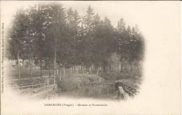 LAMARCHE  ( Vosges )  -  Mouzon  Et  Promenades  /  Phot.  Bergeret - Lamarche