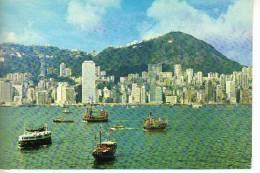 CENTRAL DISTRICT OF HONG KONG    OHL - China (Hongkong)