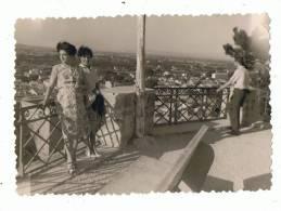 Orange     St Etreupe 1959   7.6 Cm  X  11 Cm - Lieux