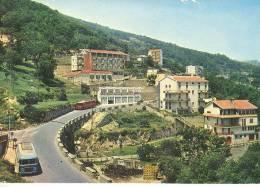 OG005 - Lanusei (Ogliastra) - Hotel Marcusei - Autobus Pullman - Italie