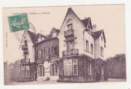 HARTENNES - CHATEAU DU BOSCHET - - France