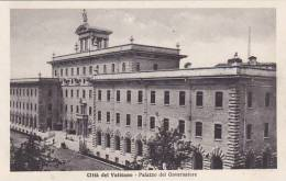 Vatican Palazzo del Governatore