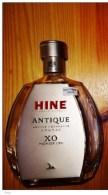 Hine Grande Champagne  Cognac XO Antique France 2013 - Spirits