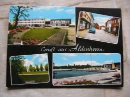 Gruss Aus Aldenhoven     D90197 - Non Classificati