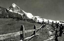 LA FORCLA D'HÉRENS - Le Sentier De Bréona - VS Valais
