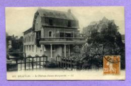 BEAUVAIS Le Thérain Sainte-Marguerite - Beauvais