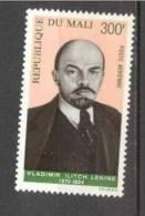Lenine  Mali PA 89   *  *  TB - Lenin