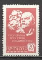 Lenine   Russie 4270   * *  TB - Lenin