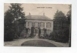 CPA  51  :  ST OUEN  Le Château     VOIR   DESCRIPTIF   §§§ - Autres Communes