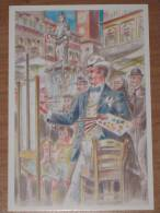 VERONA FIERE 16.05.1992 - 78 MANIFESTAZIONE FILATELICA SCALIGERA - ANGELO DALL´OCA BIANCA - TIMBRO SPECIALE - MARCOFILIA - Verona