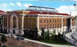 ETATS UNIS NEW YORK GYMNASIUM SYRACUSE - Syracuse