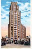 ETATS UNIS NEW YORK SYRACUSE STATE TOWER BUILDING - Syracuse