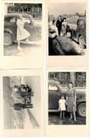 4 Photos Automobile à Identifier, Peugeot ? - Automobiles