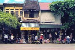 HANOI - PHO DONG XUAN - RUE DONG XUAN - Vietnam