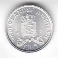 @Y@   Nederlandse Antillen    1 Cent 1985  UNC   (C164) - Netherland Antilles