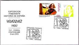 VELAZQUEZ. Tuy, Ferrol Y Pontedeume 2003. Galicia - Sonstige