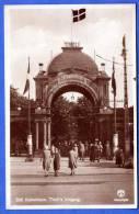 Dänemark, KOBENHAVN, Tivoli's Indgang, 193? - Dänemark