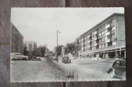 SURESNES - Boulevard Henri Sellier - Suresnes