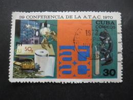 CUBA N°1434 Oblitéré - Cuba