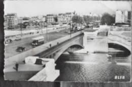 NEUILLY - Pont De Neuilly - Neuilly Sur Seine
