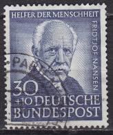Bundespost Mi.176 Gestempeld - [7] West-Duitsland