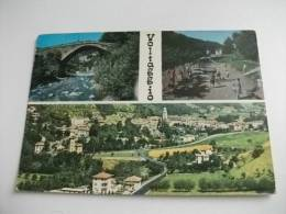 Voltaggio  Ponte Parco Giochi Veduta - Alessandria