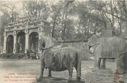 Réf : A -13- 790 : Tonkin Annam Hué Tombeau De Minh-Mang - Vietnam