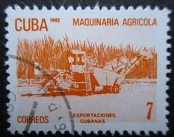 CUBA N°2339 Oblitéré - Cuba