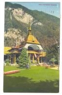 Suisse - Interlaken - Kursaal - BE Berne