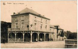 Falaën, Hôtel De La Molignée (pk6623) - Belgique